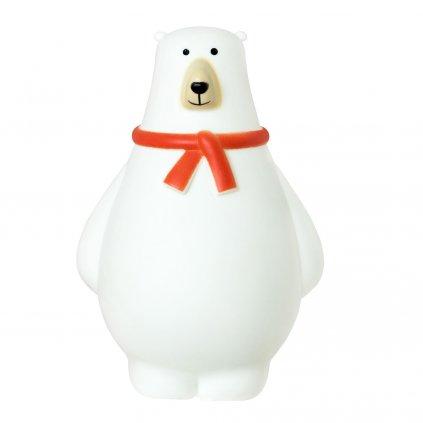 4826 3 4826 2 detske nocni led svetylko ve tvaru medveda bob the polar bear
