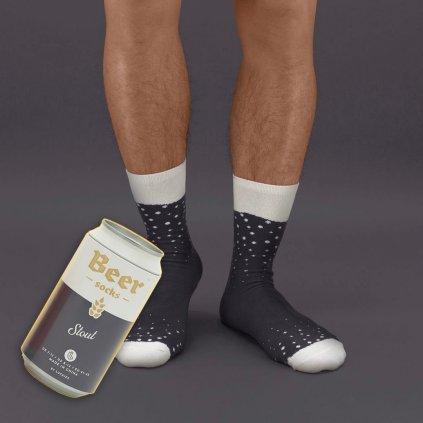 ponozky cerne