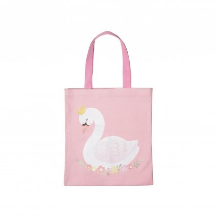 EVA064 A Freya Swan Tote Bag