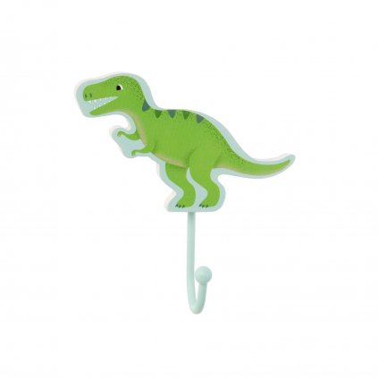 LDW193 A Dinosaurs Hook Front