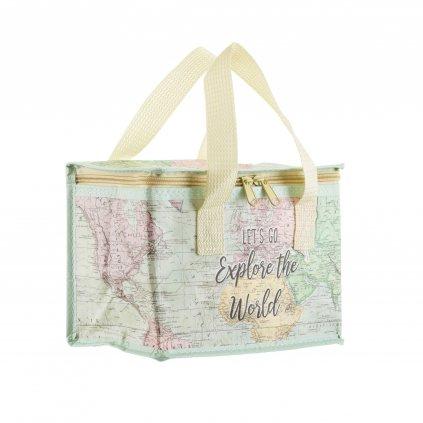 5123 7 tote097 b world explorer lunch bag side
