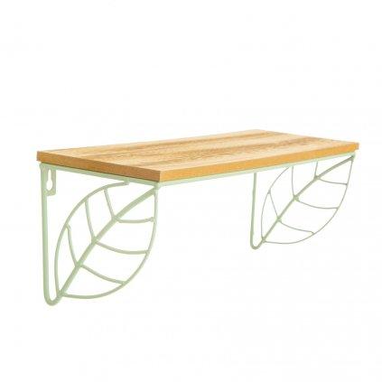 5180 5 zha006 a wire leaf shelf