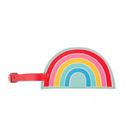 5342 4 fran095 a chasingrainbows luggagetag front