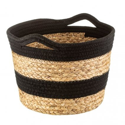 6047 1 rtn010 a arizona black stripe basket side 1