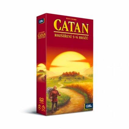 catan rozsireni 5 6