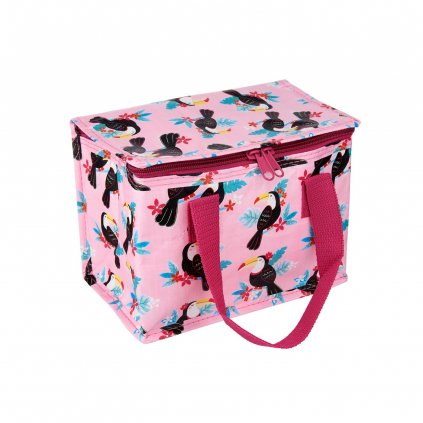 TOTE089 A Toucan Lunch Bag1