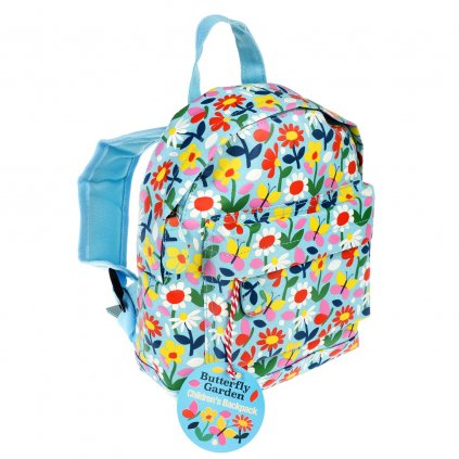29135 butterfly garden mini backpack