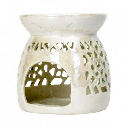 perletova aromalampa albi