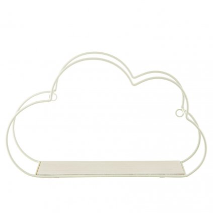 AD210 A Grey Cloud Shelf Front