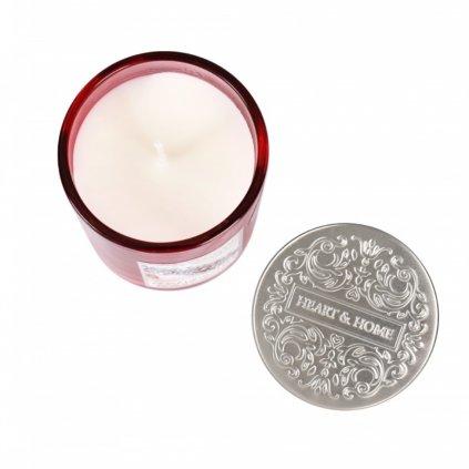 Střední svíčka Pravé okouzlení 110g