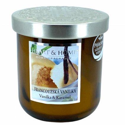 HeartHome francouzska vanilka2