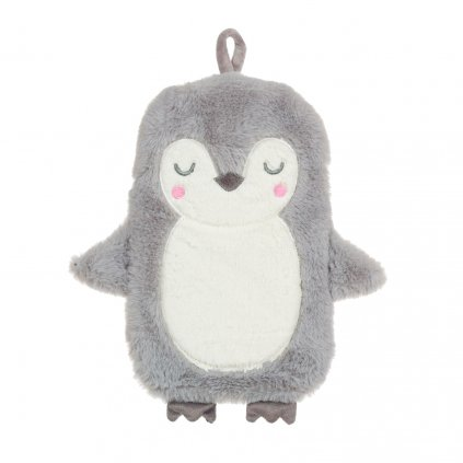 BRU015 A Siku Penguin Hot Water Bottle