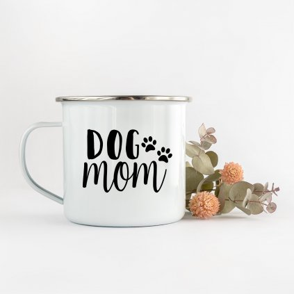 dog mom plechacek