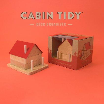 CABIN TIDY 01