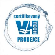 Certifikovaný VH prodejce