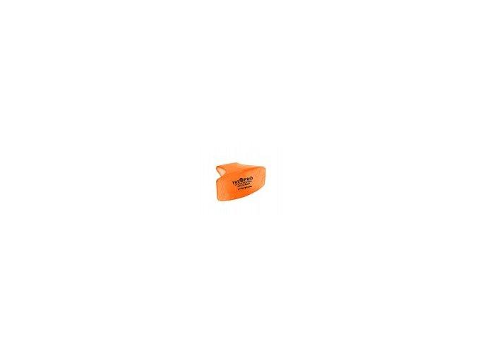 FRE-PRO Bowl Clip - závěska na WC - oranžová - mango
