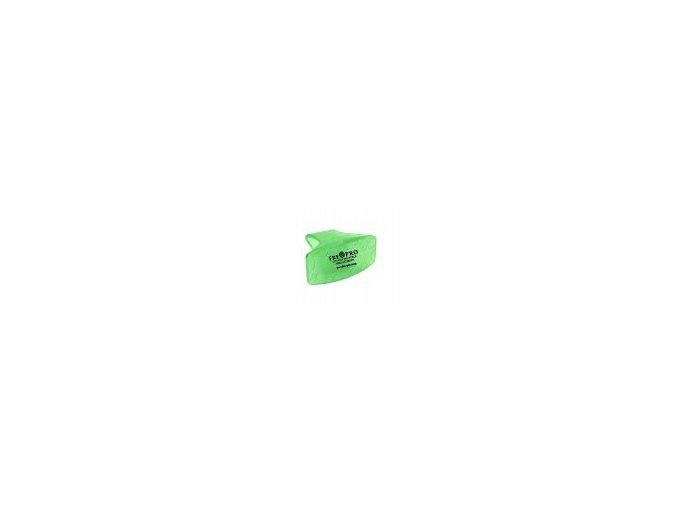 FRE-PRO Bowl Clip - závěska na WC - zelená - okurka a meloun