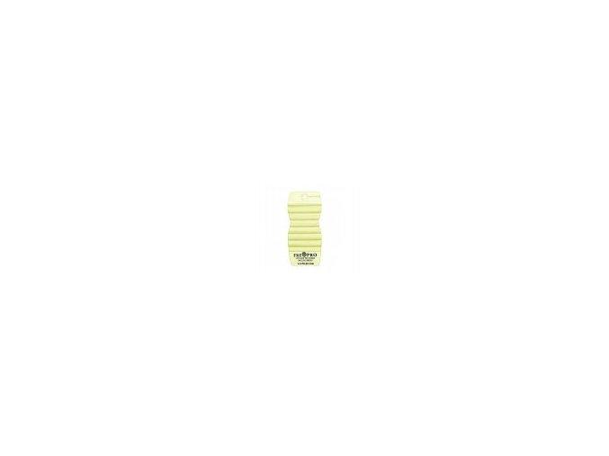 FRE-PRO Hang Tag - Vonná gelová závěska - bílá - med
