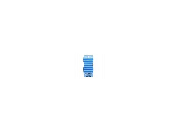 FRE-PRO Hang Tag - Vonná gélová záveska - modrá - kvet bavlny