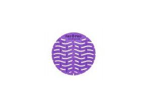 FRE-PRO Wave - vonné pisoárové sítko - fialová - levandule