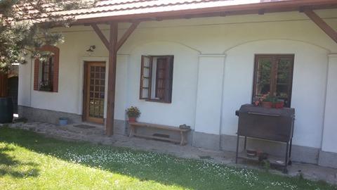 Apartmán v Oldřichovské konírně
