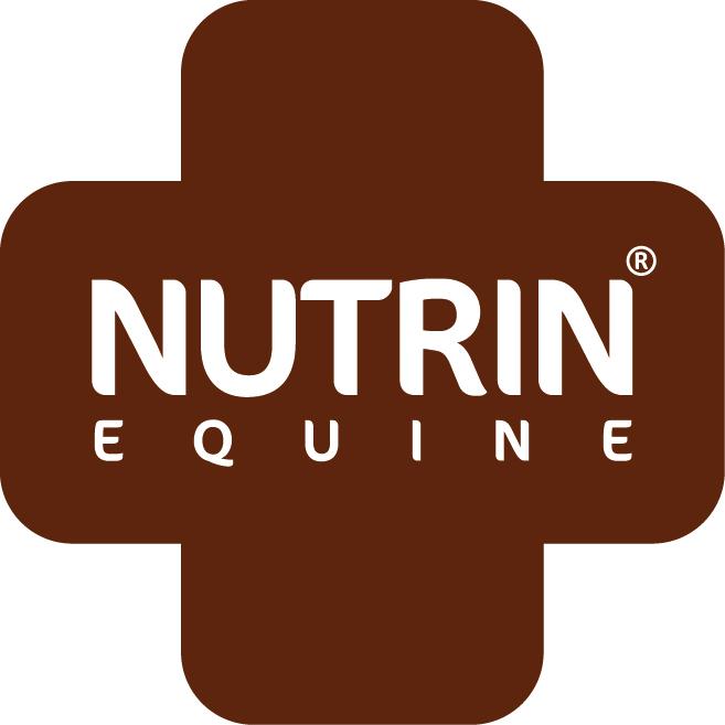 Poděkování společnosti Nutrin s.r.o.
