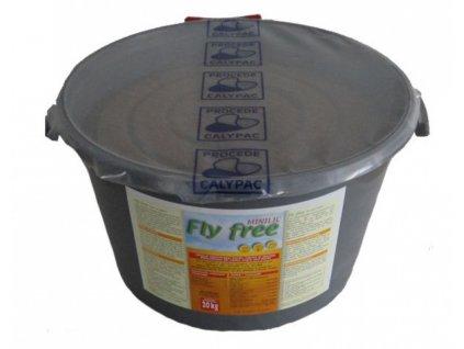 Minerální liz Minilic Fly Free 20kg