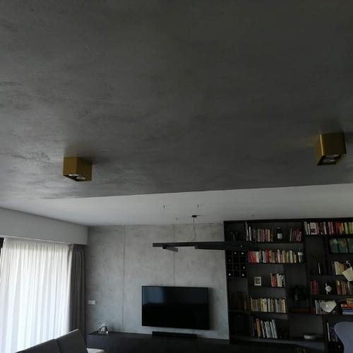 Istinto - imitace pohledového betonu