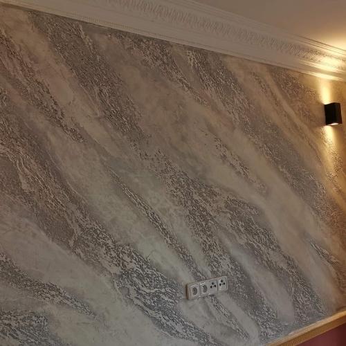 Istinto - žíhaný kámen