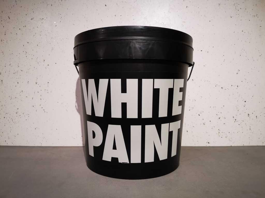 Dekorativní nátěr Whitepaint