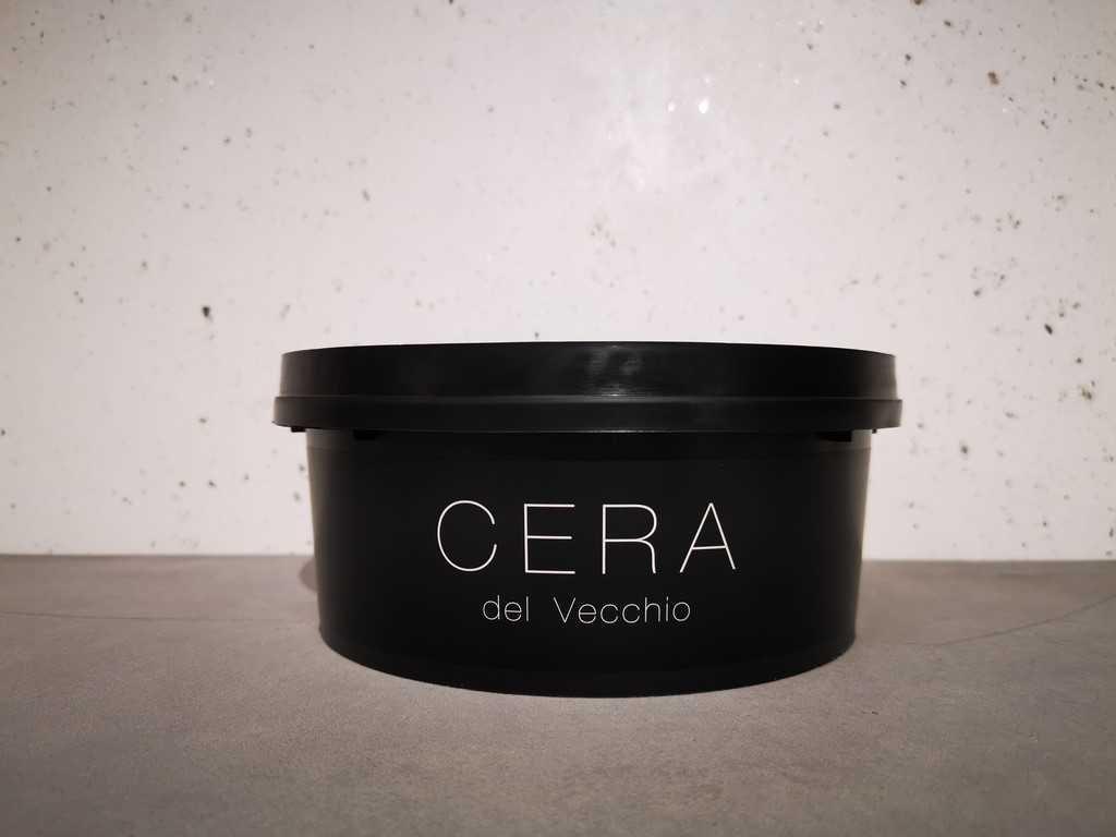 Včelí vosk Cera