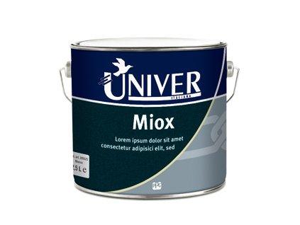 kovářská barva miox .