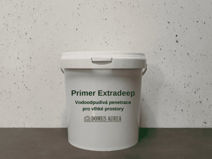 primer extradeep adhezni mustek