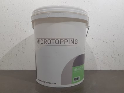 microtopping base coat