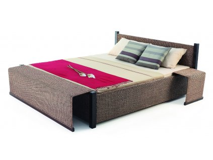 Pablo Bed 180 Without Canopy CRB0209 669