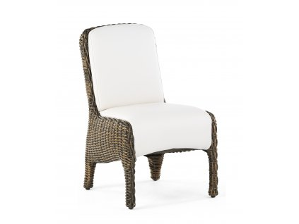 Luxor Dining Chair gold cane 7x3.8 marina 1207