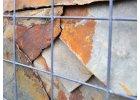 Gabionové stěny - 10x10