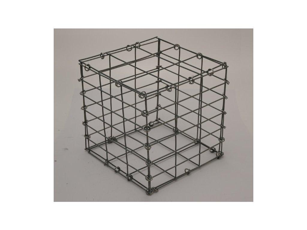 Gabiony DOMYS - Gabionový koše 10x5cm