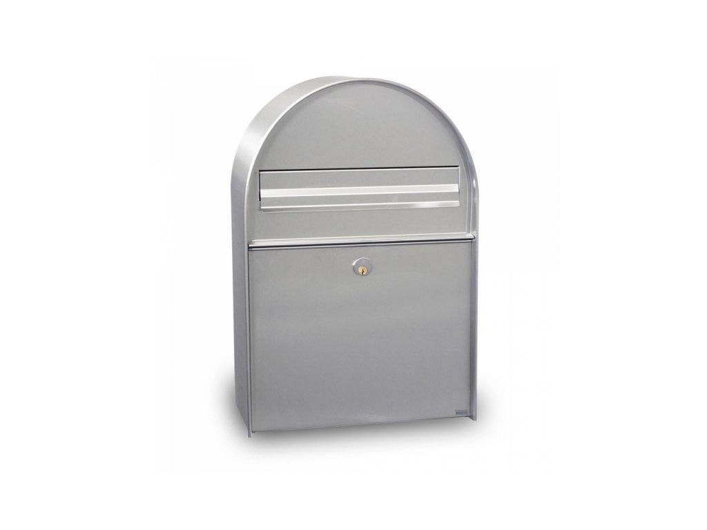 Poštovní schránka Amber