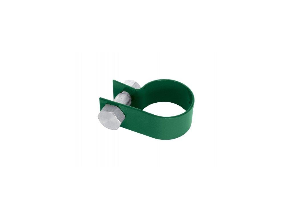 Napínák - zelený