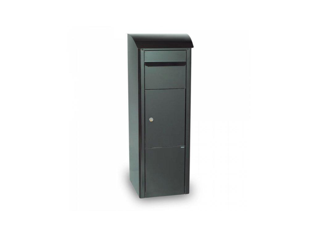 Poštovní schránka BEECH - černá