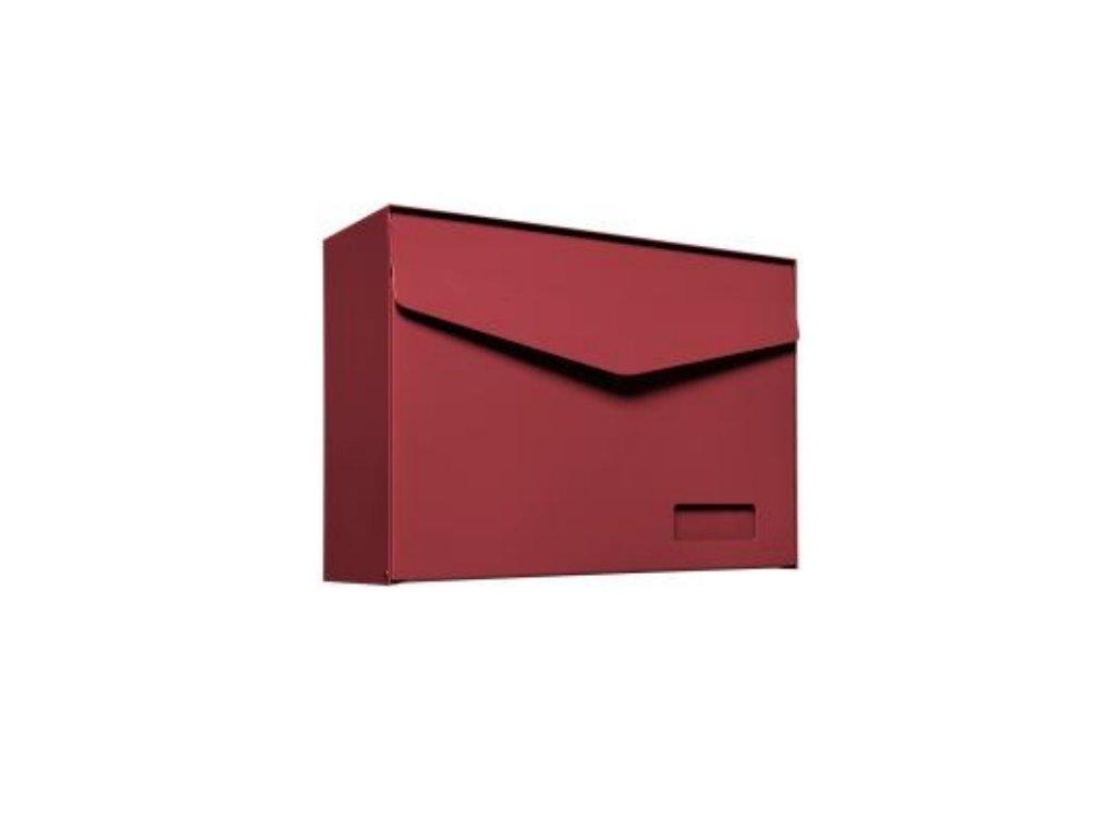 10570 postovni schranka mefa letter 113 cervena