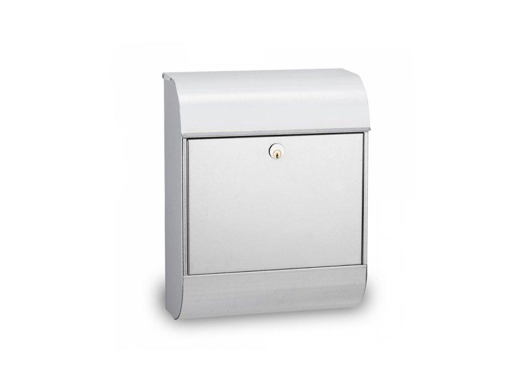 Poštovní schránka Pearl - pozink