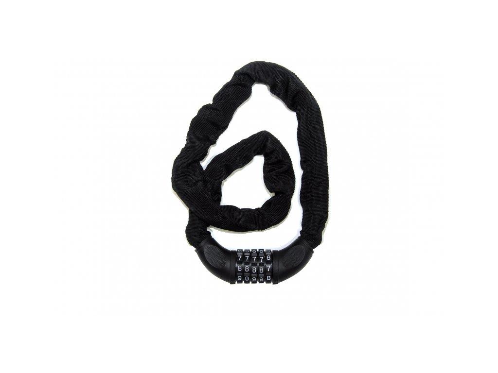 Řetězový zámek na kolo - RL732