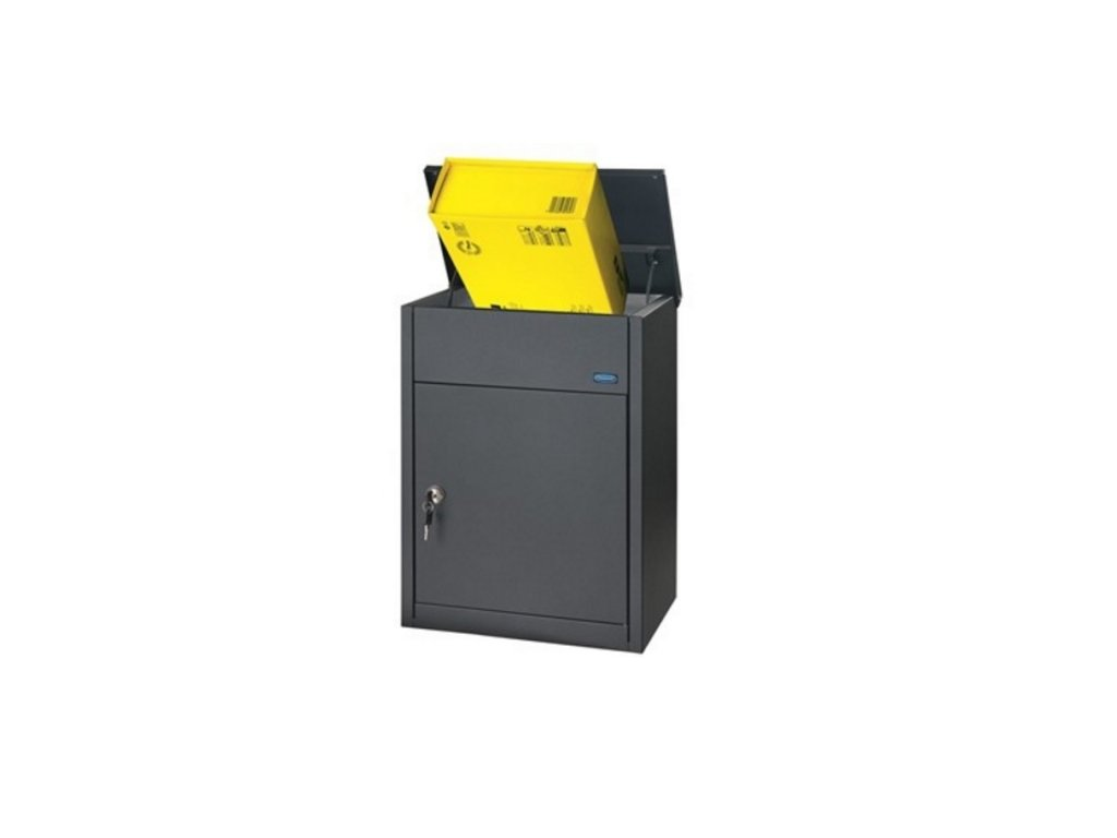 Stojanová schránka na balíky Parcel Keeper 500