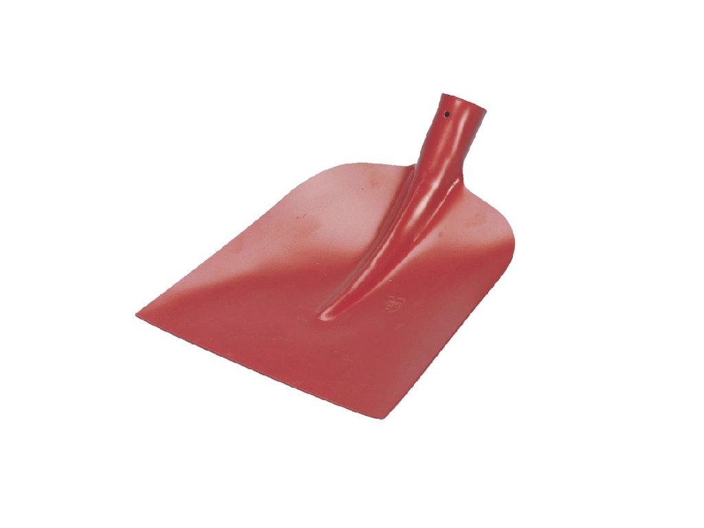 Holštýnská lopata - rovná