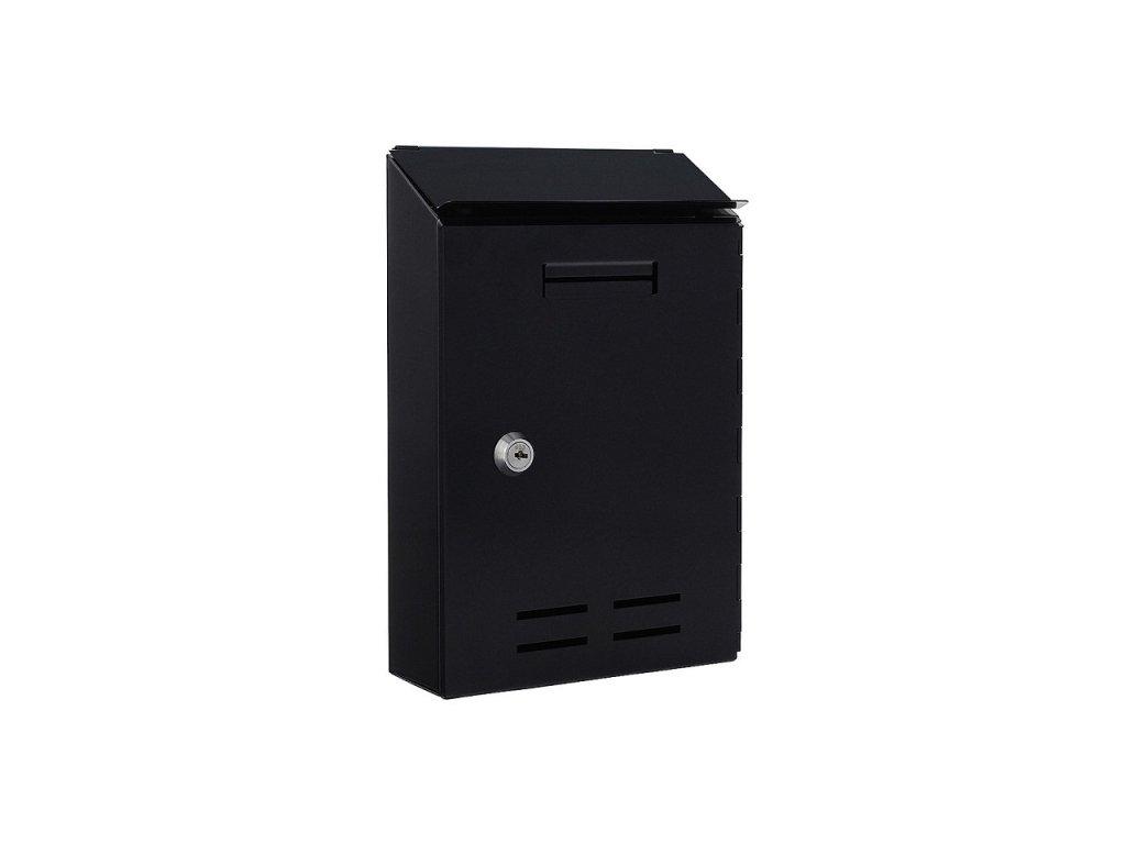 DOMYS e-shop: Poštovní schránka STANDARD I - antracit