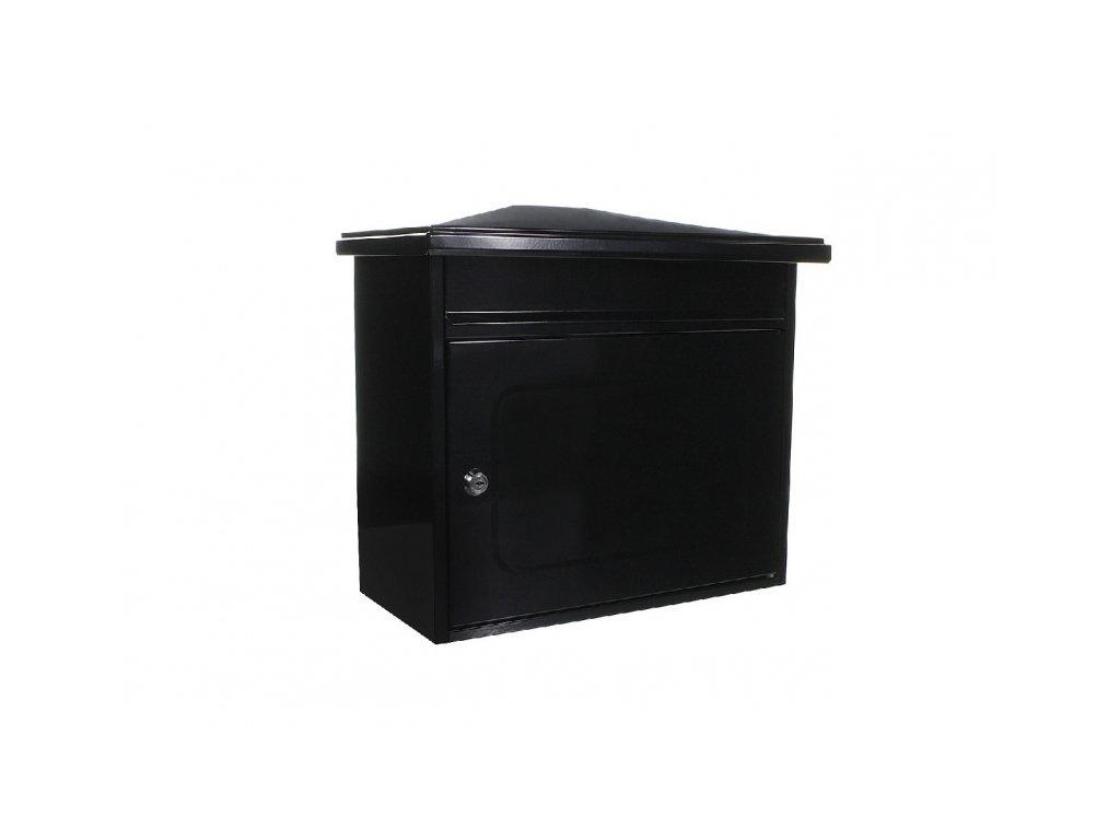 Poštovní schránka WOERTHERSEE antracit