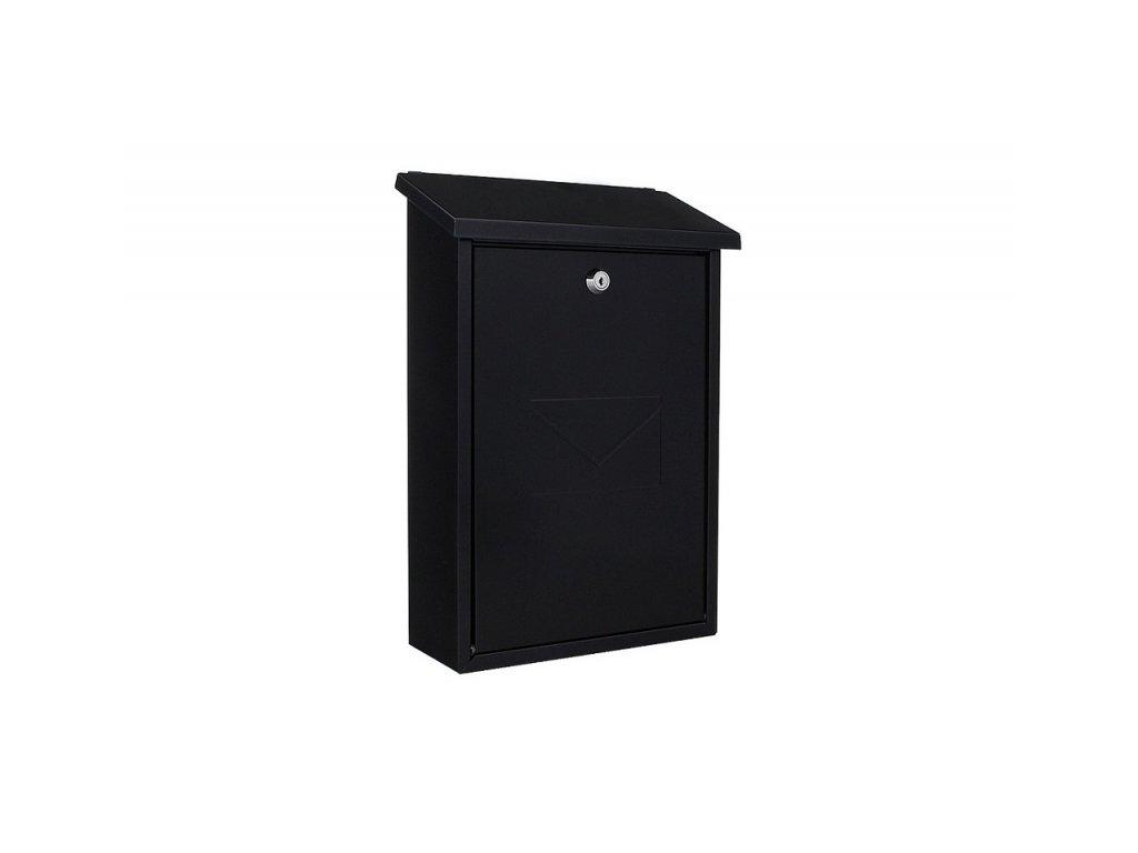 DOMYS e-shop: Poštovní schránka PARMA - antracit