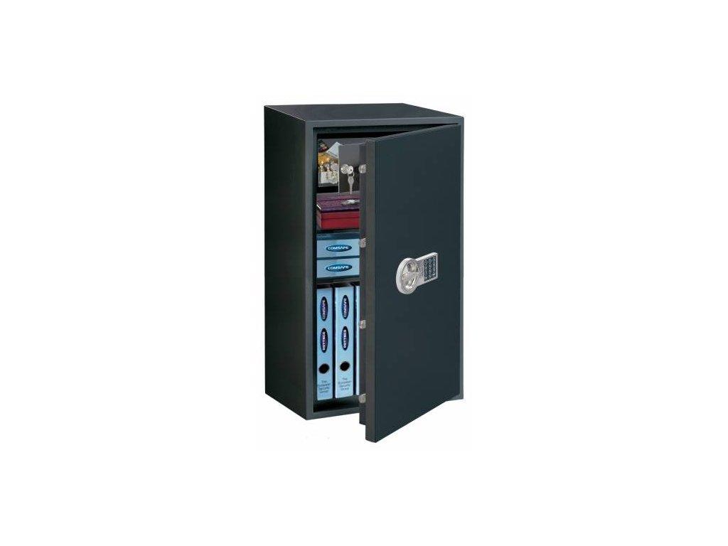 Nábytkový trezor Power Safe S2 800 IT EL